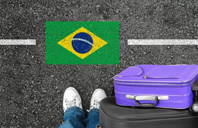 Você quer sair do Brasil?
